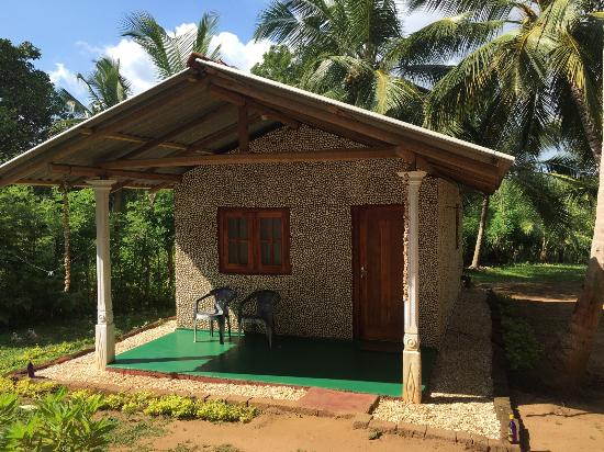 Peacock Land Tangalle Guest House