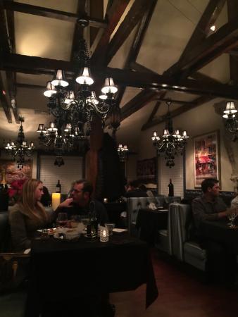 Italian Restaurants In Agoura Ca