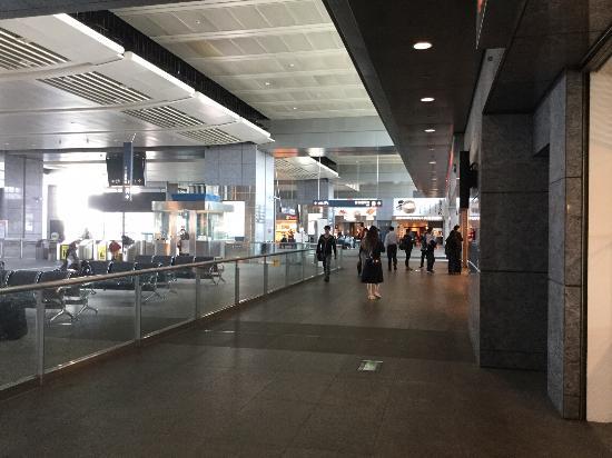 Taiwan High Speed Rail Taichung Station: 高鉄台中駅