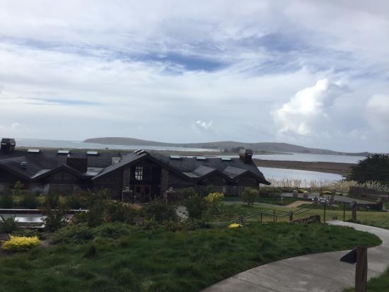 Bodega Bay Lodge: Walking around