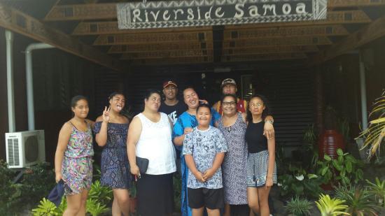 Riverside Samoa : 20160106_110750_large.jpg