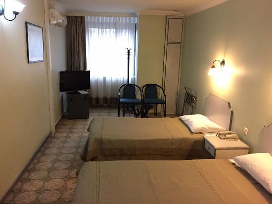 Flamingo hotel reviews aksaray turkey tripadvisor for Aksaray hotels