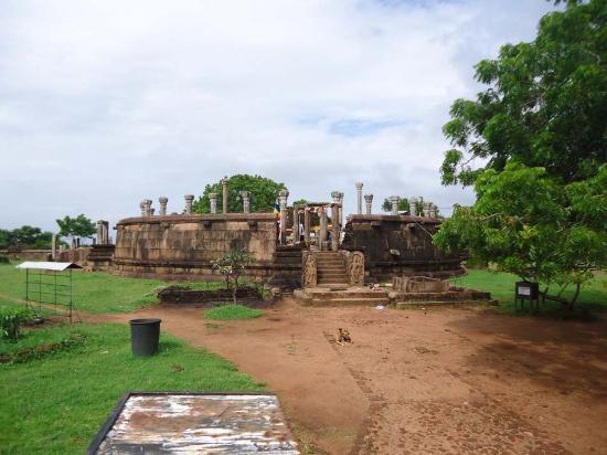 Восточная провинция, Шри-Ланка: Girihadu Seya