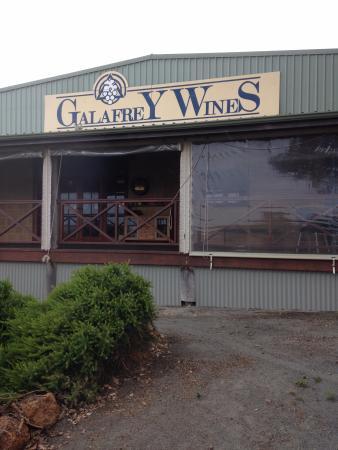 Galafrey Wines Mount Barker