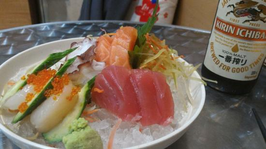 Ran Sushi