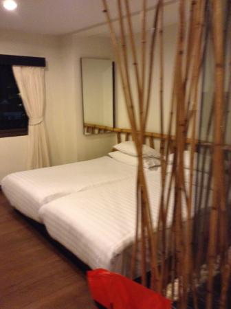 Bamboo House Phuket: ROOM