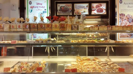 Holland Bakery - Pasar Minggu
