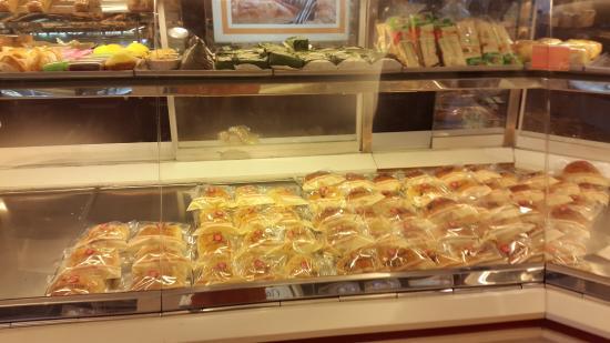 Holland bakery picture of holland bakery pasar minggu jakarta
