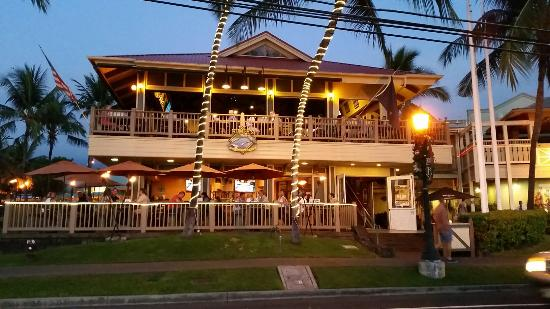 Humpy S Big Island Alehouse