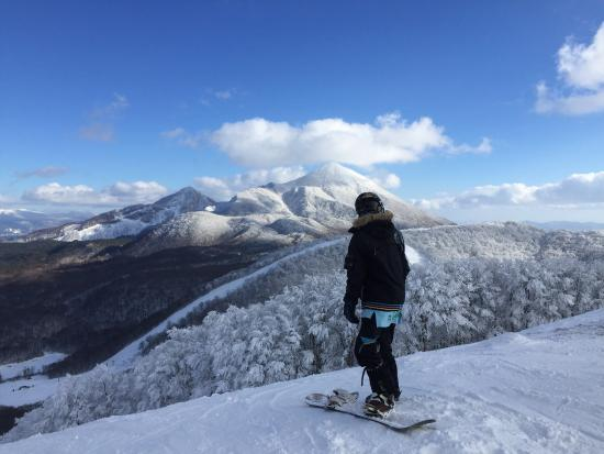 Urabandai Nekoma Ski Place: photo0.jpg
