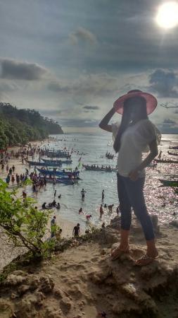 pantai timur picture of east pangandaran beach pangandaran rh tripadvisor com sg