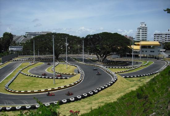 Easykart Pattaya