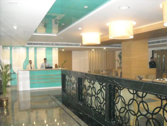 Amritsar Darbar Sahib Room Booking