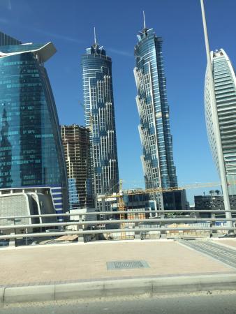 Hotels Near Jw Marriott Marquis Dubai