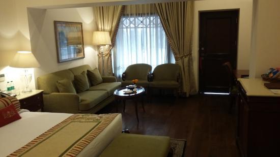 The Claridges Nabha Residence, Mussoorie: Guest Room
