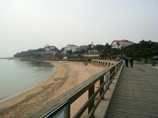 Qingdao Badanguan Jinxiuyuan Hotel: 青岛八大关锦绣园酒店