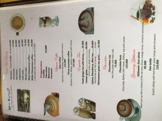 photo0 jpg - Picture of Viet Emotion Sapa Coffee and