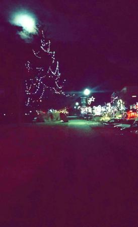 哈里森溫泉度假村照片