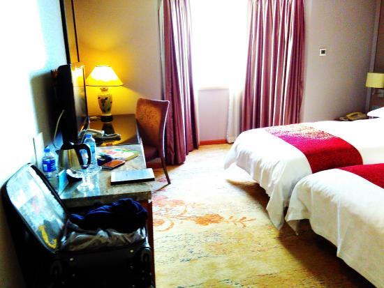 Ramada Xiamen: Double Room