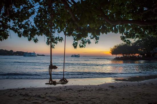 The C Samet Beach Resort 44 5 1