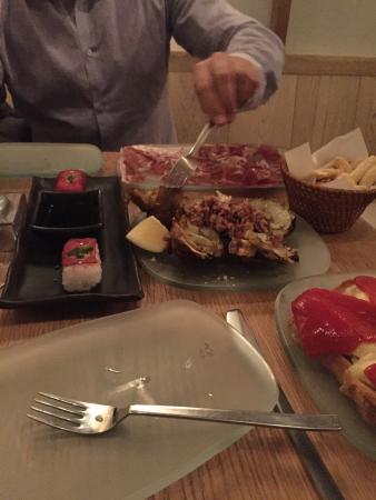 Restaurante Lateral Santa Ana : photo0.jpg