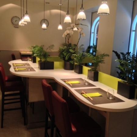 Zen Paris Restaurant