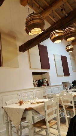 Acqualagna, อิตาลี: Osteria Braceria
