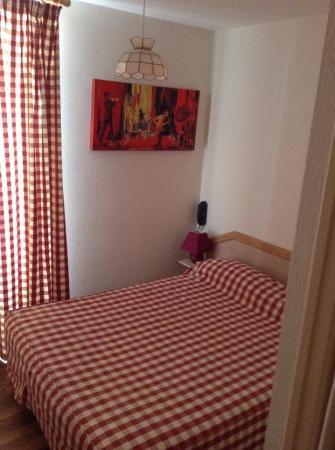 Jarnac Champagne, Prancis: chambre N° 6