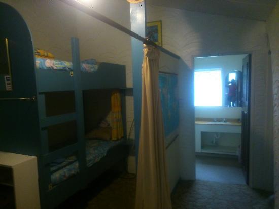 Tairua Backpackers Beach Villa