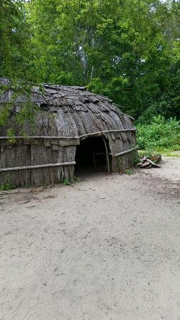 Plimoth Plantation: 20150806_150236_large.jpg