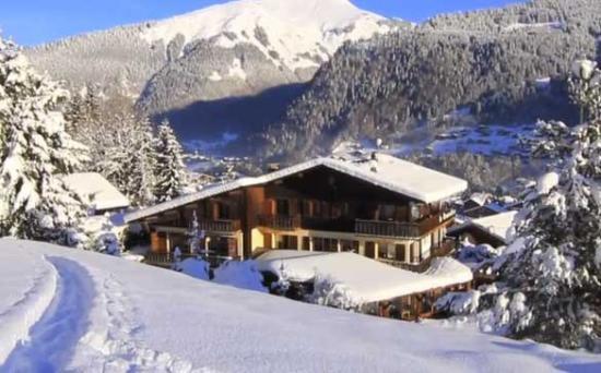 Photo of Hotel-Chalet La Renardiere Morzine-Avoriaz