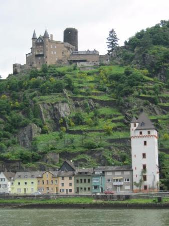 Hesse, Almanya: 外観
