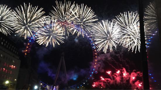 Park Plaza Westminster Bridge London: photo1.jpg