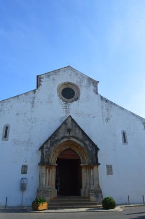 Sao Clemente Church