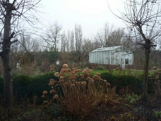 Nieuwveen, Países Baixos: de Sfeerstal
