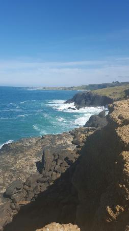 Waikawa, Nueva Zelanda: 20160106_110551_large.jpg