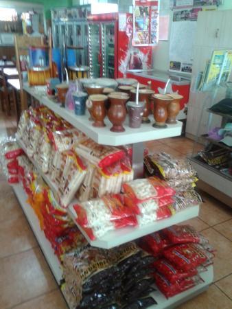 Lanchonete e Churrascaria Catarinense
