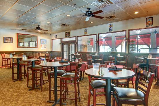 Bar Lounge Picture Of Wyndham Garden Gainesville Gainesville Tripadvisor