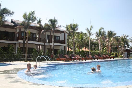 Tropicana Resort Phu Quoc : tropicana phu quoc