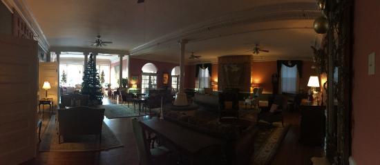 Brandon, VT: Great Room