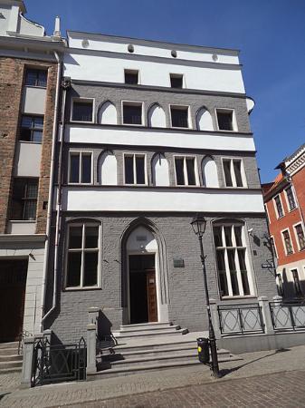 Diocesan Museum in Torun