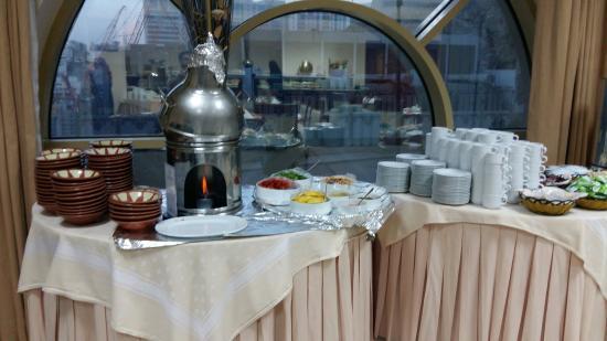 Makarem Umm Alqura Hotel: Makarim Umm AlQura Hotel