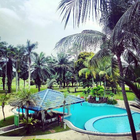 Holiday Inn Kuala Lumpur Glenmarie: IMG_20151225_155550_large.jpg