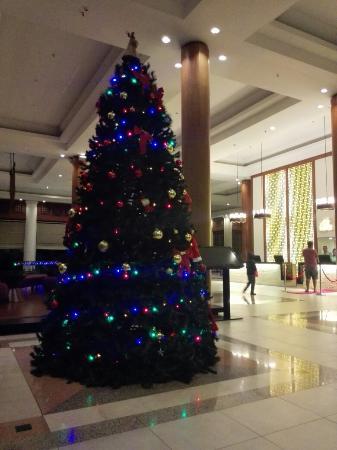 Holiday Inn Kuala Lumpur Glenmarie: IMG_20151227_221549_large.jpg