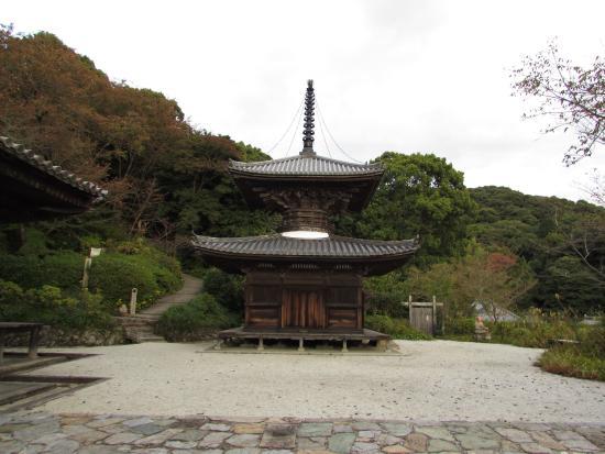 Kainan, Japan: 多宝塔