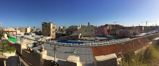 Old Jaffa Hostel: photo1.jpg