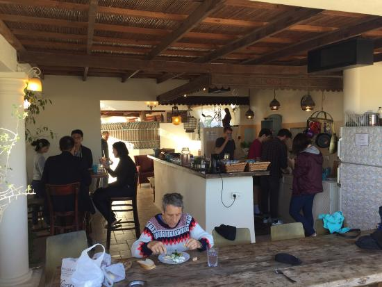 Old Jaffa Hostel: photo2.jpg
