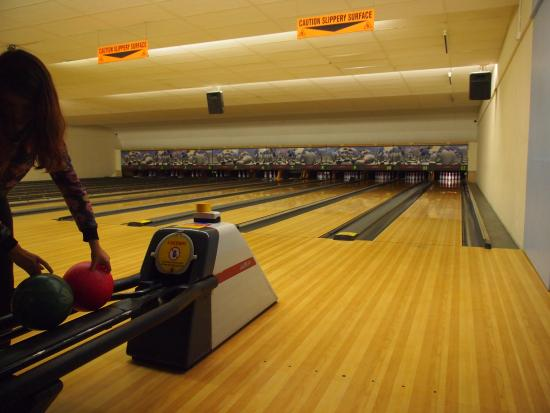 Grantham Bowl Picture
