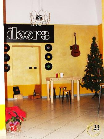 Campi Salentina, Italia: The doors