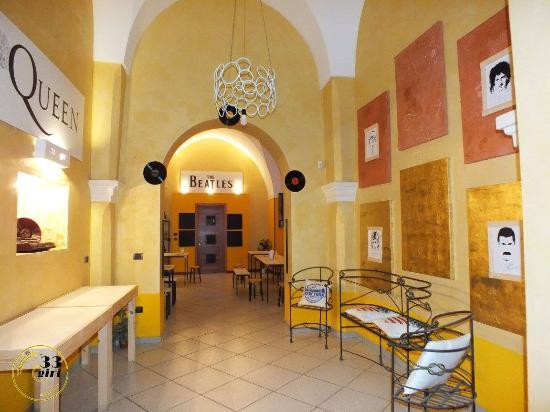 Campi Salentina, İtalya: the doors1